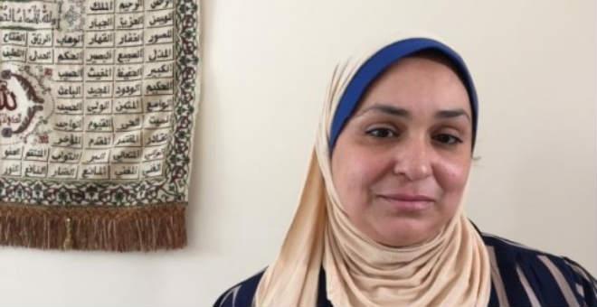 فدوى العلوي المغربية الكندية: حرس الحدود الأميركي سألني عن إيماني واسم المسجد وإمام الصلاة