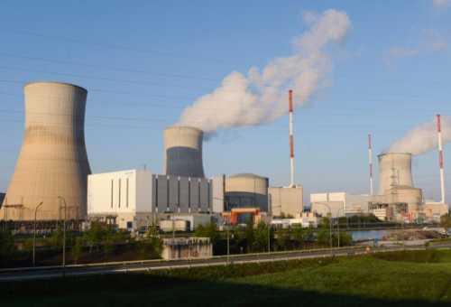انفجار في محطة نووية بشمال فرنسا