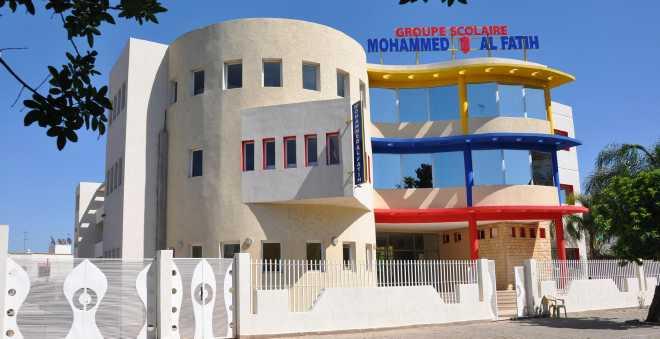 وزارة التربية الوطنية تنفي تفويت مدارس