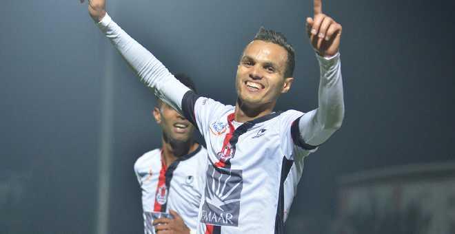 الفتح يتأهل للدور المقبل من دوري أبطال افريقيا