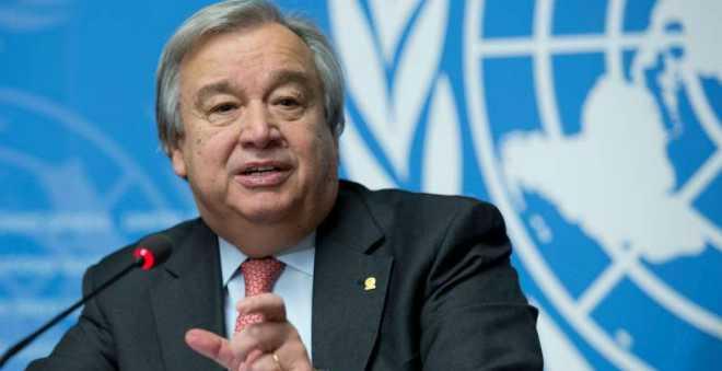غوتيريس للقمة 30 للاتحاد الإفريقي: إفريقيا مفتاح لمشاكل العالم