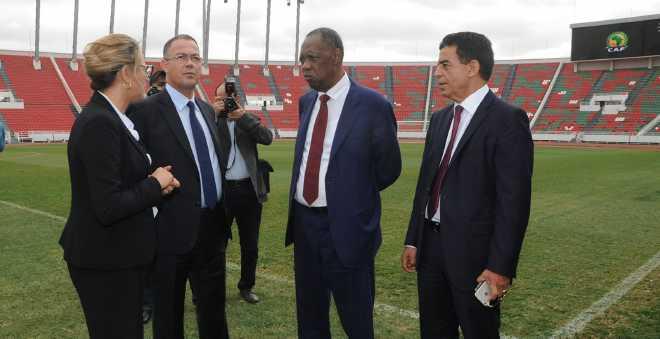 المغرب مرشح لتعويض كينيا في تنظيم