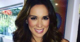 ممثلة مكسيكية