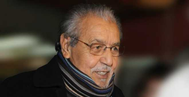 الفنان محمد حسن الجندي يرحل إلى دار البقاء
