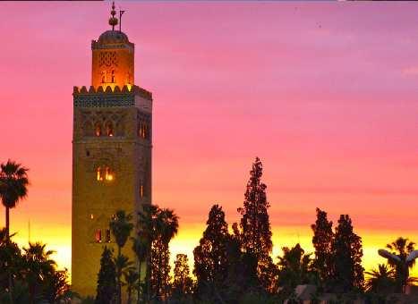 صحف الصباح:استنفار جزائري عشية تنظيم المنتدى الإفريقي الأمني بمراكش
