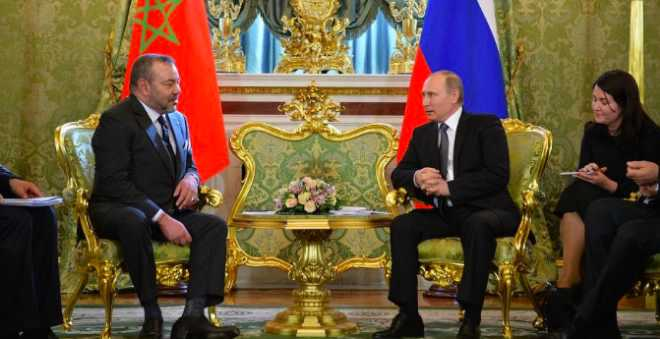 سفير روسيا بالرباط يهنىء المغرب بعودته إلى الاتحاد الإفريقي