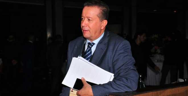 مقروف : رونار في منصبه وكفى من نشر الاشاعات