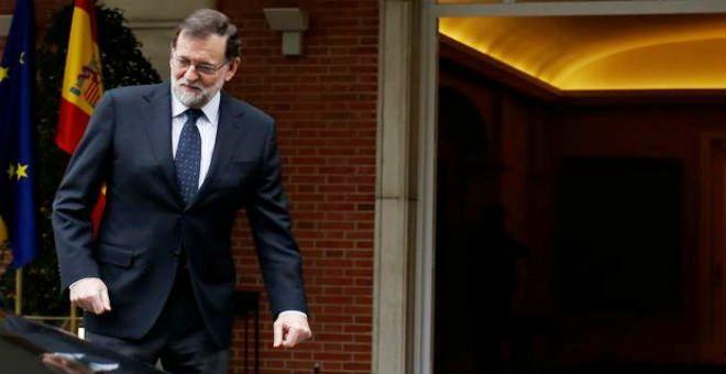 انجذاب ماريانو راخوي نحو واشنطن يثير تحفظات  لدى القوى اليسارية في إسبانيا