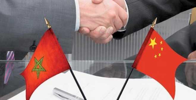 قريبا.. منتدى اقتصادي مغربي صيني سيضخ مشاريع كبيرة في جهة سوس