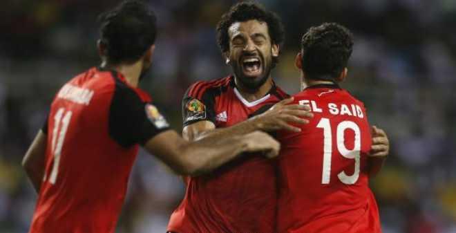 مصر تعبر لنهائي كأس افريقيا بركلات الحظ