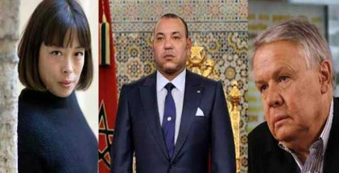 القضاء الفرنسي ينتصر للملك محمد السادس في قضية ابتزازه