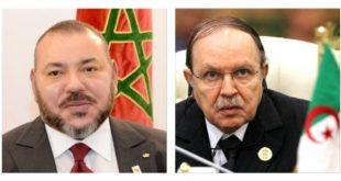 مفاوضات مباشرة بين المغرب والجزائر