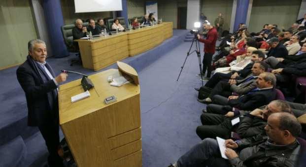 التقدم والاشتراكية يدين خطاب العنصرية والكراهية في أوروبا ضد  المهاجرين