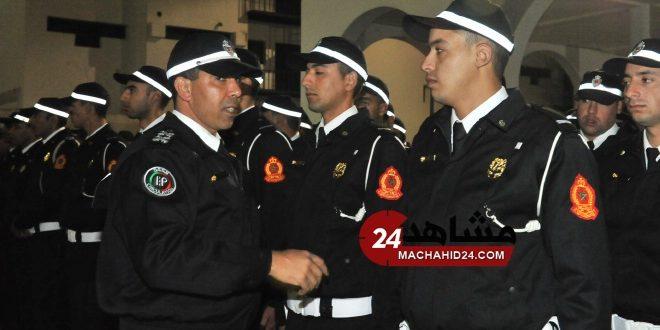 البيضاء.. اعتقال شخصين للنصب بقبعة ''الأجهزة الأمنية''