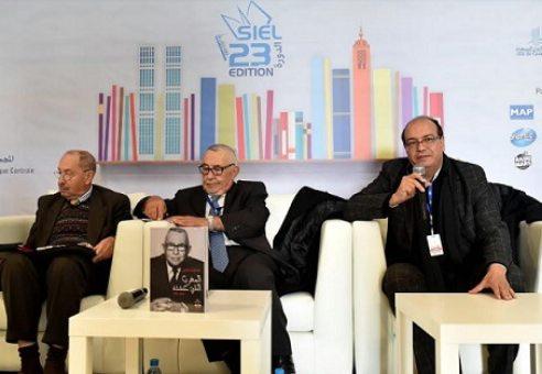 الأسبوعيات:عبد الواحد الراضي يتحدث عن المغرب الذي عاشه