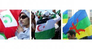 احتجاجات الحسيمة