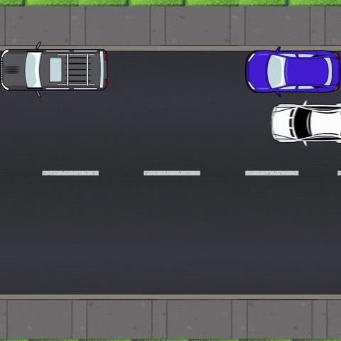 افضل و اسهل طريقة لركن السيارة