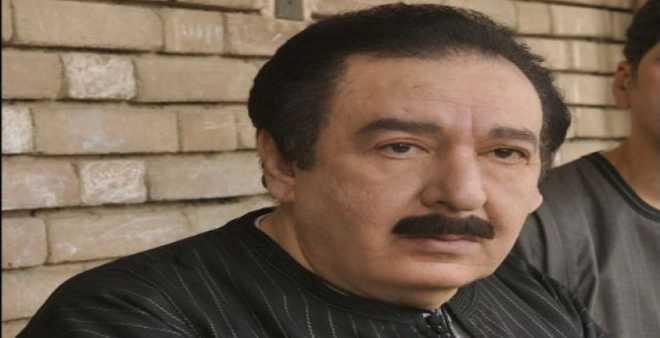 وفاة الممثل المصري صلاح رشوان بعد صراع مع المرض