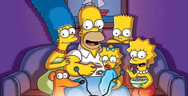 مخرج السلسلة الكارتونية الشهيرة The Simpsons يحل بالمغرب