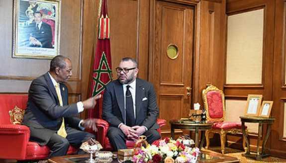 صحف الصباح:جولة ملكية جديدة في افريقيا بعد عودة المغرب إلى الاتحاد الإفريقي