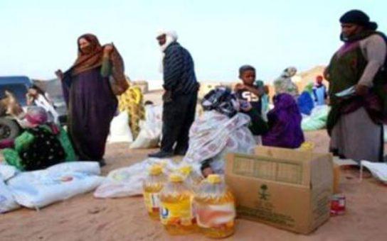 صحف الصباح:الاتحاد الأوروبي يفتح مجددا ملف استيلاء البوليساريو على مساعدات تندوف