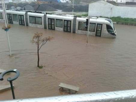 بعد فيضانات جهة الرباط وسلا..أين ربط المسؤولية بالمحاسبة؟