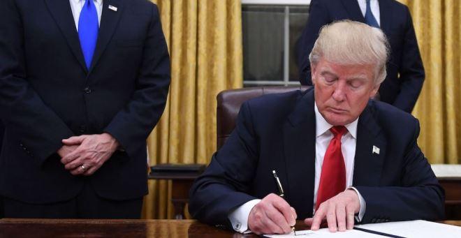 مفاجأة.. هل أعفى ترامب المغاربة من تأشيرة دخول الولايات المتحدة؟