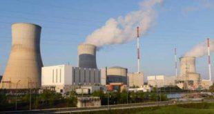 محطة نووية بشمال فرنسا