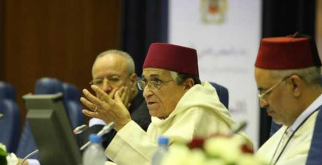 المجلس العلمي الأعلى يرد على المطالبين بإحياء