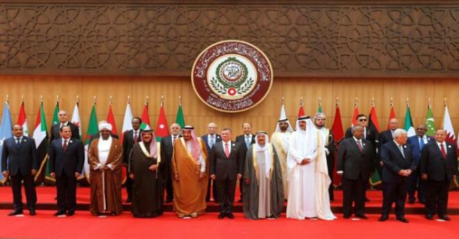 القمة العربية بالأردن تختتم بمطالب ''قديمة''.. والسعودية تعوض الإمارات