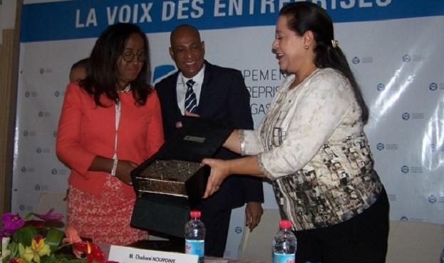 رجال الاقتصاد والأعمال بمدغشقر يزورون الدارالبيضاء لتعزيز الشراكة