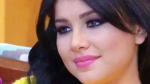 حنان الخضر الأولى عربيا والخامسة عالميا في استفثاء Top Beauty World