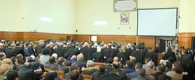أحداث مخيم اكديم إزيك:إحالة التقارير الطبية على المحكمة بسلا