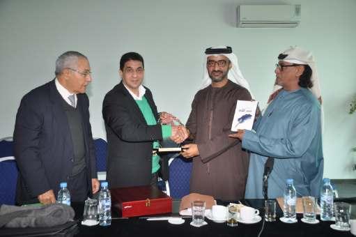 اللجنة التحضيرية لمؤتمر اتحاد كتاب المغرب تعقد اجتماعها الرابع