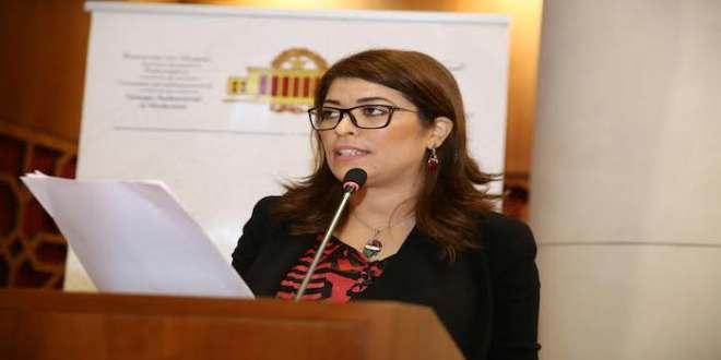 تأسيس التنسيقية البرلمانية لنساء حزب الأصالة والمعاصرة
