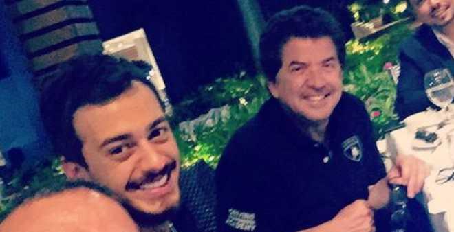 بهذه الطريقة المؤثرة تضامن الفنان اللبناني وليد توفيق مع سعد لمجرد !!