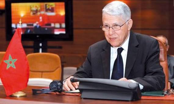 صحف الصباح:ولد الرشيد ينقلب على شباط..وعباس الفاسي يسقط في الحفرة التي حفرها