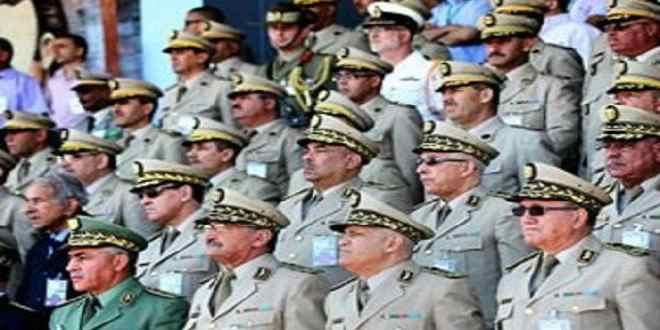 صحف الصباح:الجزائر  تعطي الضوء الأخضر للبوليساريو للدخول في مناوشات حربية ضد المغرب