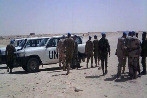 صحف الصباح:تعزيزات عسكرية تصل الجنوب..واستفزازات البوليساريو متواصلة في الكركرات