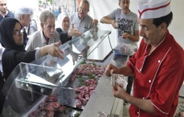 المستهلك الجزائري يستقبل يومه العالمي بارتفاع فاحش في الأسعار
