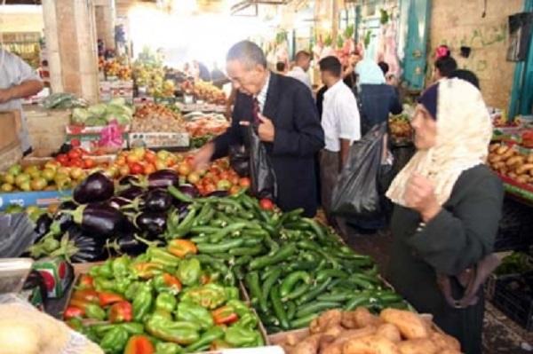 ارتفاع أسعار الخضر والفواكه ينهك جيوب الجزائريين