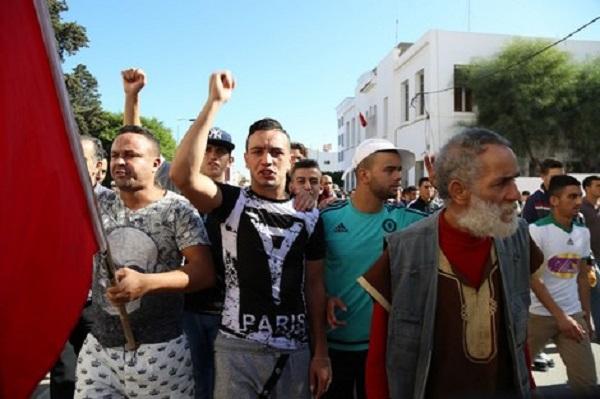 المغرب يوجه ضربة جديدة لأعدائه خلال أحداث الحسيمة