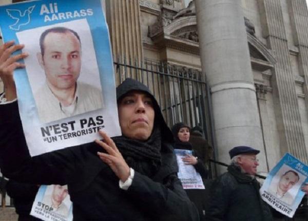 تقديم ملف علي أعراس أمام محكمة النقض يوم 29 مارس