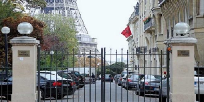 سفارة المغرب بباريس تهتم بوضعية أطفال شوارع مغاربة