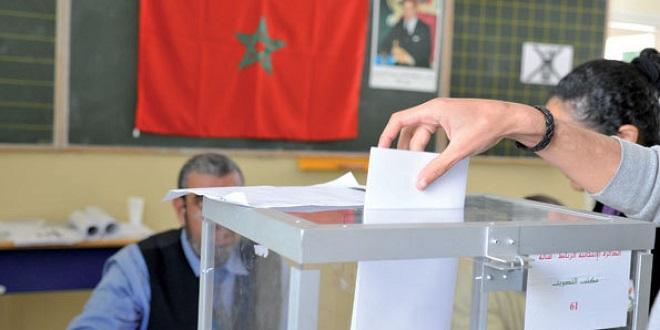 لفتيت يعلن عن موعد الانتخابات الجزئية الخاصة بأعضاء مجالس الجماعات