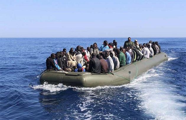 مدريد: تقديم استراتيجية المغرب الجديدة في الهجرة واللجوء