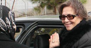 المخرجة الفرنسية من أصول مغربية، هدى بن يمينة-