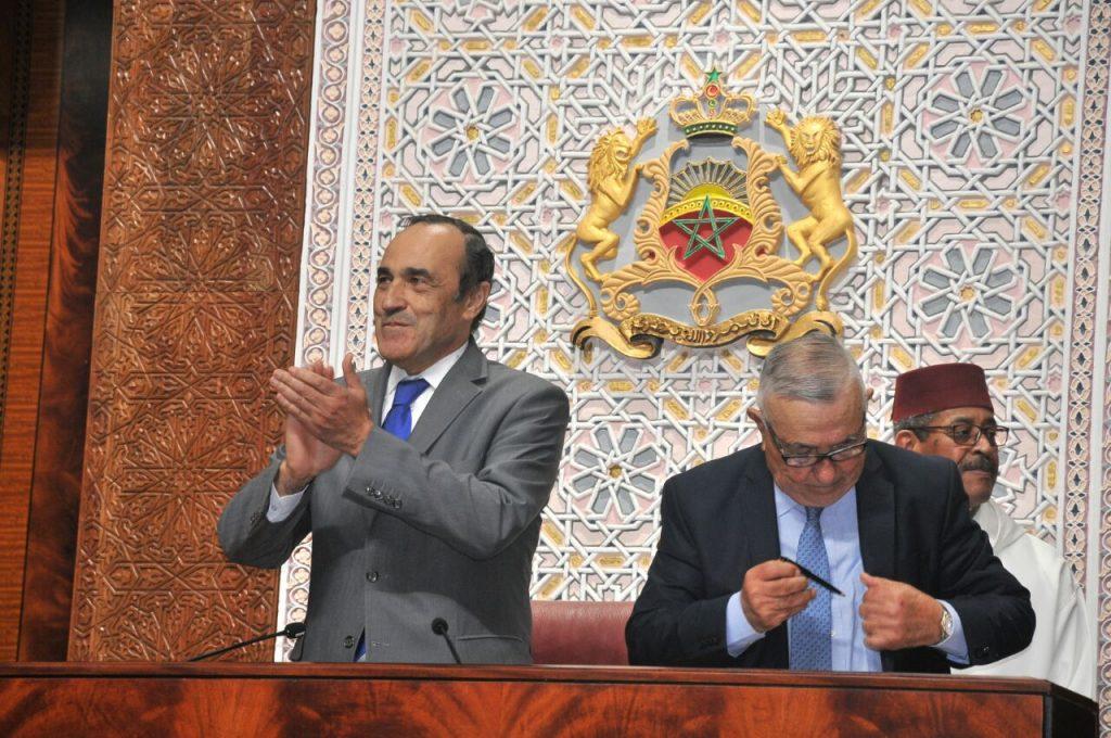 رئيس الحكومة المنتظرة يتحسر عن الديمقراطية بسبب المالكي