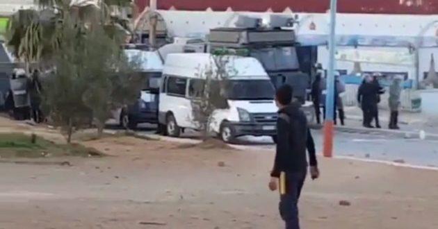إمزورن وبني بوعياش بإقليم الحسيمة