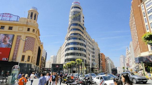 مصرع مغربي في مدريد في إطلاق للنار